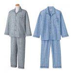 介護パジャマを2点追加しました。